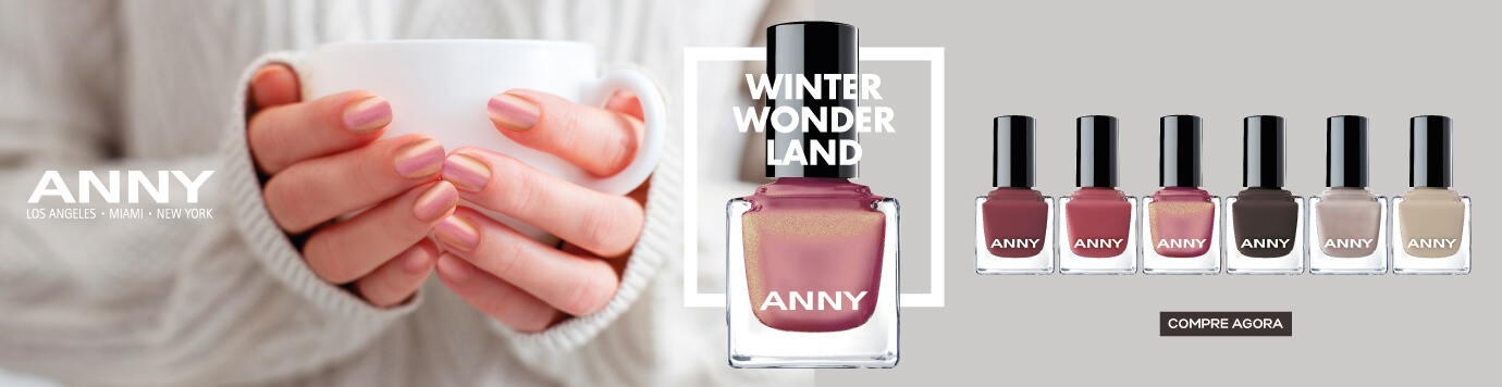 vernizes de unhas winter wonderland