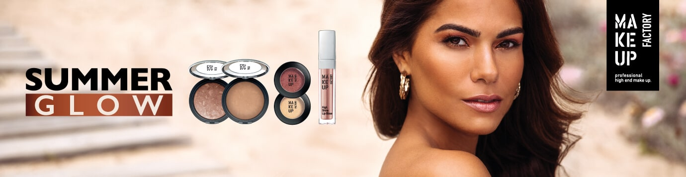 make up factory summer glow