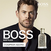 HUGO BOSS Novo Boss Bottled