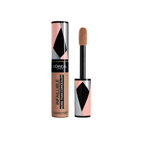 Infaillible L'Oréal Paris More Than Concealer 335-Caramel