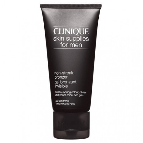 Skin Supplies For Men Clinique Non-Streak Bronzer 60 ml