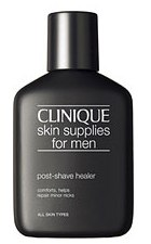 Post-Shave Healer Skin Supplies For Men Clinique