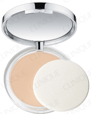 Clinique Clinique Almost Powder Makeup