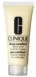 Clinique Deep Comfort Hand and Cuticle Cream