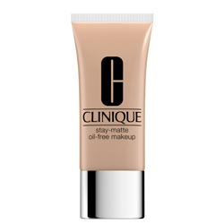 Vanilla Stay Matte Clinique