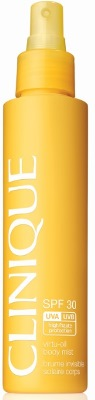 Clinique Clinique Spf 30 Virtu-Oil Body Mist