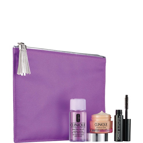 Clinique Eye Refresher Set All About Eyes