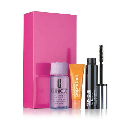 Clinique Bright All Night Set Clinique