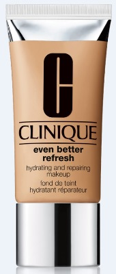 Even Better Refresh Clinique Hydrating and Repairing Makeup 19-Cn 74 beige