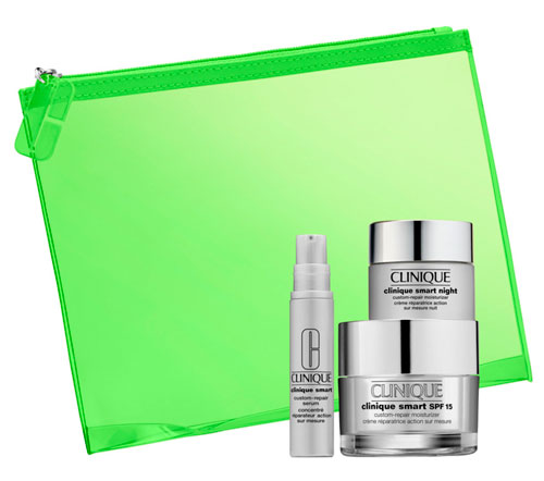 Clinique Smart Set Smart