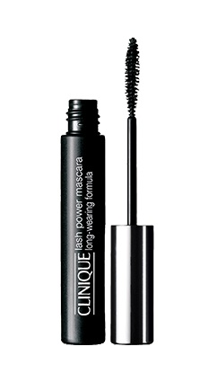 Lash power Clinique Mascara Long-Wearing  01-Black onyx