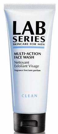 Multi-Action Face Wash Limpar Lab Series