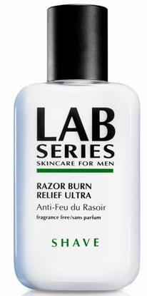 Razor Burn Relief Ultra Barbear Lab Series