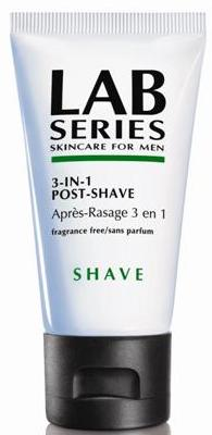 3-in-1 Post Shave Barbear Lab Series