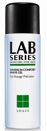 Maximum Comfort Shave Gel Barbear Lab Series