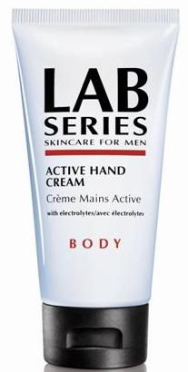 Active Hand Cream Corpo Lab Series