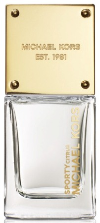 MICHAEL KORS Woman Sporty Citrus Eau de Parfum