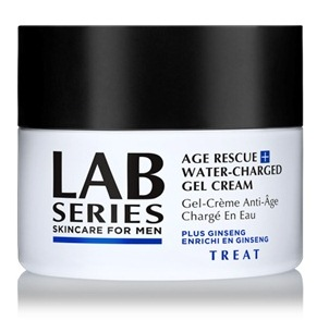 Lab Series Cuidados de Pele Age Rescue+ Water-Charged Gel Cream