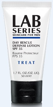 Lab Series Cuidados de Pele Day Rescue Defense Lotion Spf35