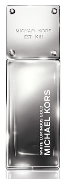 MICHAEL KORS Woman White Luminous Gold - Eau de Parfum