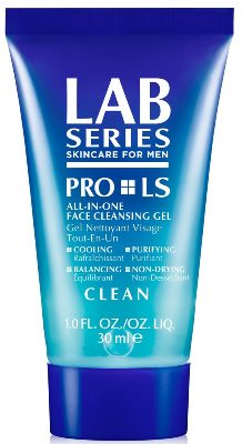 Lab Series Pro ls All-in-One Face Cleansing Gel