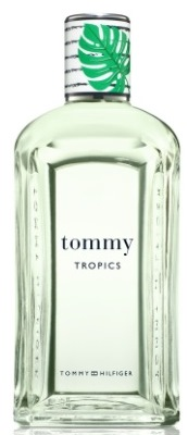 Tommy Tropics Tommy