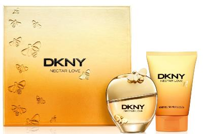 Dkny Nectar Love Holiday Set Nectar Love