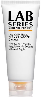 Oil Control Clay Cleanser plus Mask Oil control