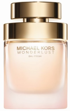 Wonderlust MICHAEL KORS Eau Fresh Wonderlust Eau Fresh