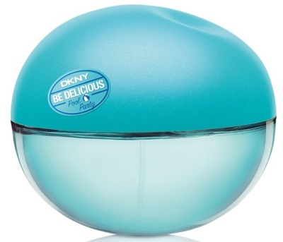 Be Delicious Woman DKNY Pool Party Bay Breeze Eau de Toilette 50 ml