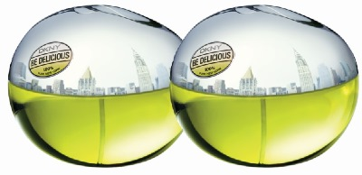 Dkny Be Delicious Duo Be Delicious Woman