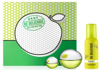Be Delicious Woman DKNY Coffret 50 ml