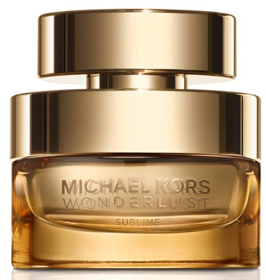 Woman MICHAEL KORS Wonderlust Sublime Michael Kors Wonderlust Sublime