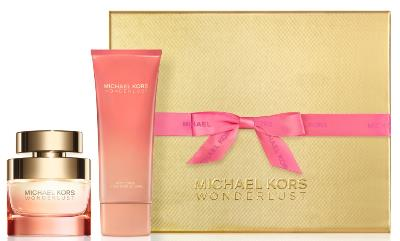 Wonderlust MICHAEL KORS Coffret 50 ml