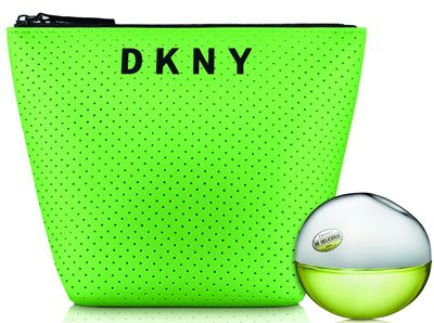 Be Delicious Woman DKNY Coffret 30 ml