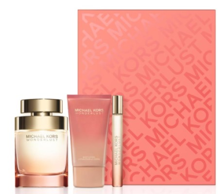 Wonderlust MICHAEL KORS Michael Kors Wonderlust Spring Set 100 ml