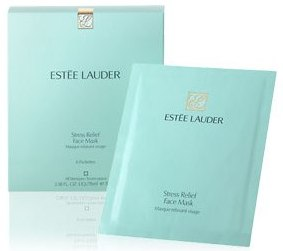 Estée Lauder Especialistas da Pele Stress Relief Eye Mask