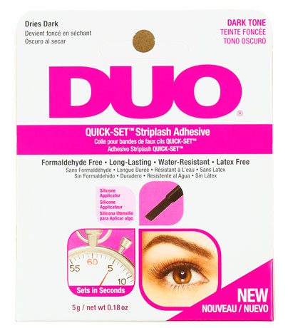Ardell Cola Duo Quickset