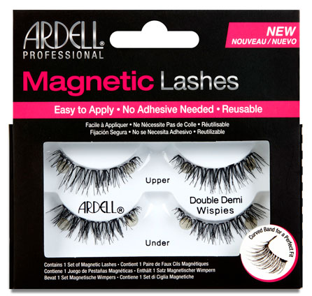 Magnetic Demi Wispies Ardell