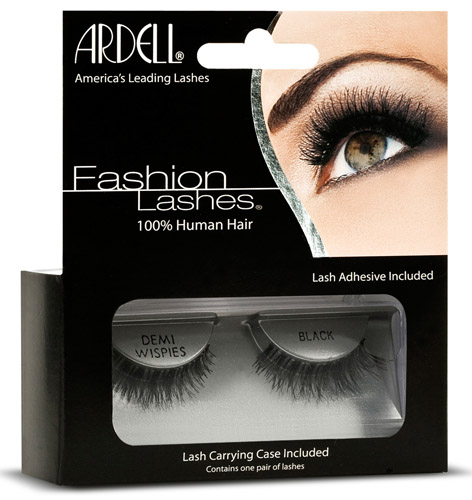 Ardell  Pestanas Demi Wispies Black