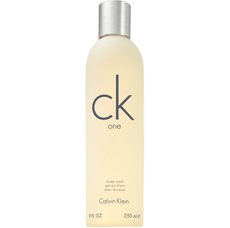 CK ck one Body Wash
