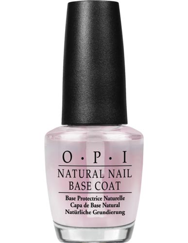 Natural Nail Base Coat nbsp nbsp nbsp nbsp OPI