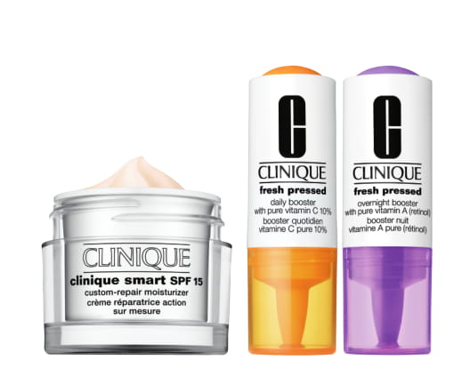 Smart Clinique Coffret 50 ml