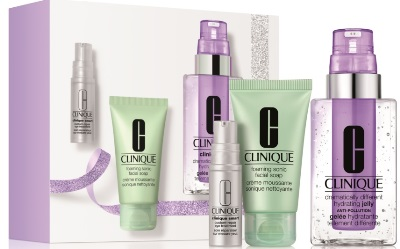 Clinique ID Clinique Cl iD Lines & Wrinkle Xmas Set 125 ml