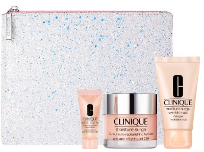 Moisture Surge Clinique Moisture Surge Xmas Set 50 ml