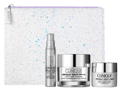 Smart Clinique Smart Custom-Repair Xmas Set 50 ml