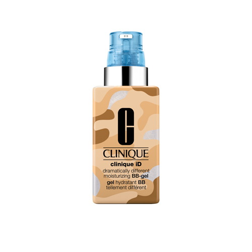 Clinique ID Clinique BB Gel + Ativo Concentrado Poros e Textura Irregular 115+10 ml
