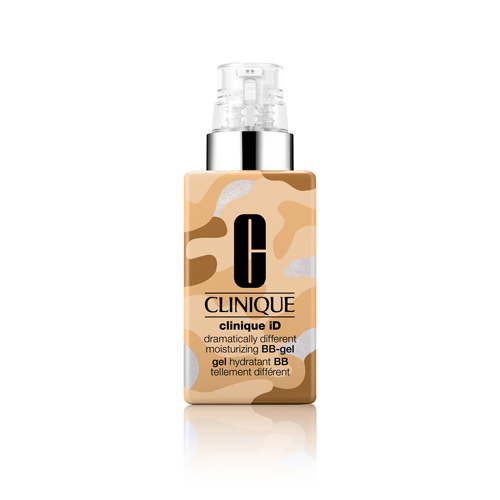 Clinique ID Clinique BB Gel + Ativo Concentrado Tom de Pele Irregular 115+10 ml