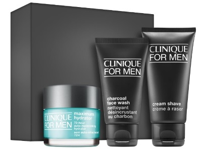 Clinique for men Clinique Daily Intense Hydration Set 50 ml