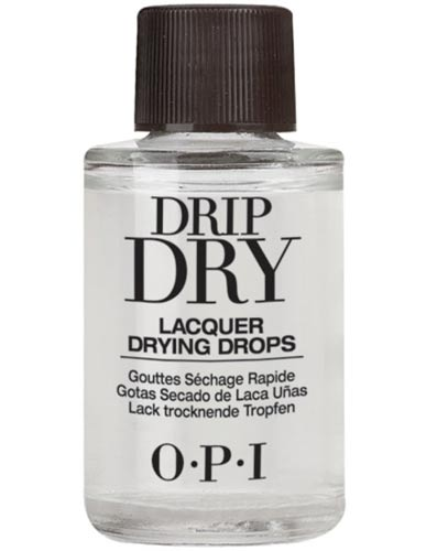 Drip Dry  Lacquer Drying Drops OPI